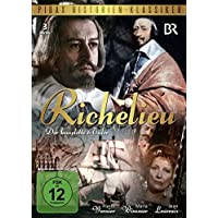 Richelieu - die komplette Serie