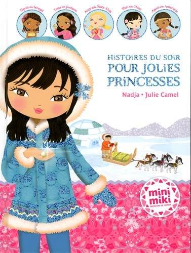 Minimiki - Histoires du soir pour jolies princesses