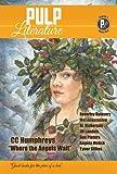 PULP Literature Winter 2014: Issue 1