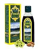 Vaadi Hierbas Amla aceite fresco con Brahmi y Amla Extract, 200ml - (embalaje puede variar)