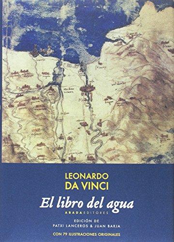 El libro del agua (Clásicos Civilizaciones y Culturas) por Leonardo da Vinci