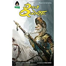 Don Quixote, Part II (Campfire Classics) by Miguel De Cervantes (2011-08-16)