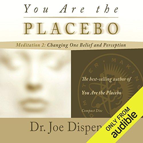 Buchseite und Rezensionen zu 'You Are the Placebo Meditation 2' von Dr. Joe Dispenza