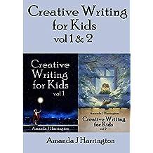 Creative Writing for Kids vol 1 & 2: Volume 2