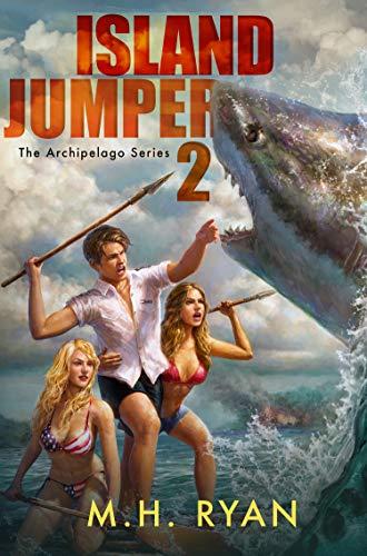 Island Jumper 2: An Archipelago Series (English Edition)