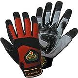 FerdyF. Clarino®-Kunstleder Montagehandschuh Größe (Handschuhe): 10, XL EN 388 CAT II Mechanics P