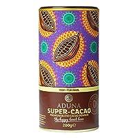 Aduna High Flavanol Super-Cacao Powder 200G