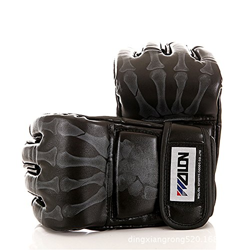 OFT Sparring MMA Training Handschuhe Grappling-Handschuhe Kampfsport Sandsackhandschuhe Boxhandschuhe