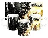 Dying Light Tasse Mug