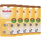 Kodak Batterie P312 aide auditive (Lot de 20)