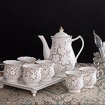 Juegos tazas te porcelana inglesa for Juego de tazas de te