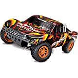 1:10 Traxxas - Slash Platinum ARR