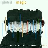 Act Sampler 5 - Global Magic - The Ultimate Act World Jazz Anthology Vol. 5