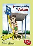 Libros Descargar en linea Las cosquillas de Adan (PDF y EPUB) Espanol Gratis