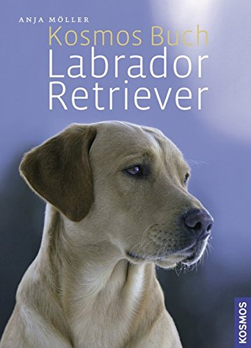 Kosmos Buch Labrador Retriever - Partnerlink