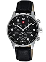 Swiss Military SM34012.05 Reloj de caballero de Swiss Military by Chrono