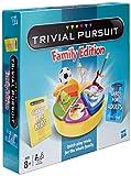 Hasbro - Trivial Pursuit Familia  (versión en inglés)