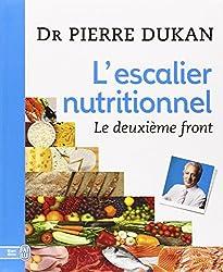 L'escalier nutritionnel : Le deuxième front