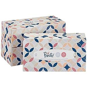Amazon Marke – Presto! Papiertaschentücher