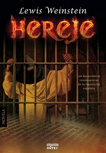 Hereje (Algaida Literaria - Inter) (Spanish Edition)