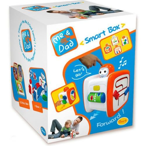 y smart box Roul'Robot ()
