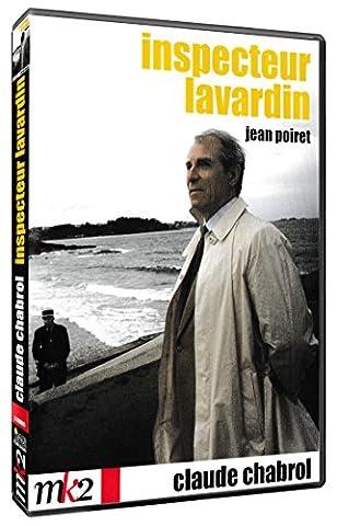 Inspecteur Lavardin - Inspecteur Lavardin [DVD -
