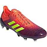low priced 7c15c 6a587 adidas Predator Malice Control SG Chaussures de Rugby Homme, Multicolore  (Multicolor 000) 39