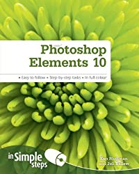 Photoshop Elements 10: In Simple Steps by Joli Ballew (2012-01-19)