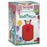 Party Factory Ladenburg Ballongas Helium für 20 Luftballons