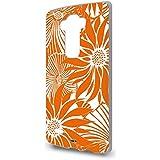 Handyschale Handycase für LG G Flex 2 - Robinson orange