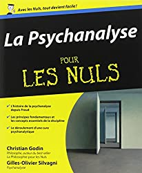 La Psychanalyse pour les Nuls