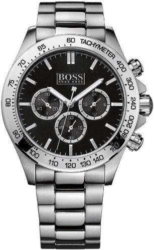 Mens Hugo Boss Ikon Chronograph Watch 1512965