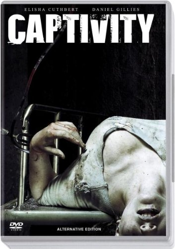 Captivity (Alternative Edition) Preisvergleich