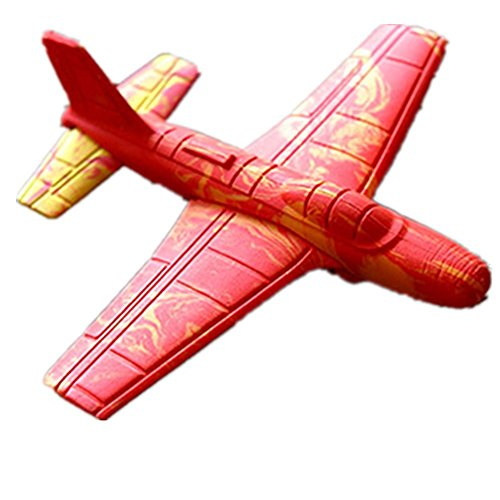 combination-toys-roundabout-aircraft-toy-plane-foam-toys-classic-childhood-toy-crashworthiness-light