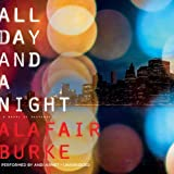 Front cover for the book All Day and a Night: A Novel of Suspense (Ellie Hatcher) by Alafair Burke