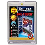 Ultra Pro Porte-Cartes magnétique One-Touch 35 pt avec Protection UV