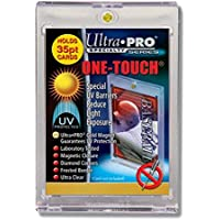 Ultra Pro One Touch Magnetic Card Holder 35pt - UV Safe