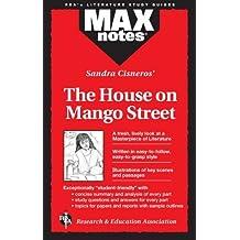 Maxnotes the House on Mango Street