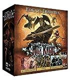 WizKids Mage Knight. Edición Definitiva (español)
