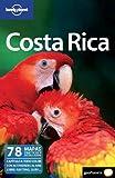 Costa Rica 5 (Guías de País Lonely Planet)