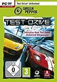 Test Drive Unlimited [Green Pepper]