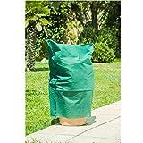 Sodipa 06759 Housse pour Plante Vert 80 x 100 cm 60 g 5 Pièces