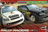 Micro Scalextric 1:64 Scale Rally Racers Race Set by Hornby Hobbies Limited