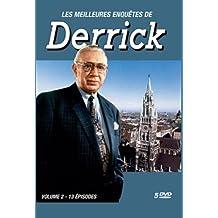 Coffret derrick, vol. 2