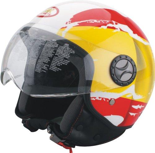 bhr-50159-demi-jet-casco-bandera-espaa-talla-m-57-58-cm