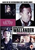 Wallander: Collected Films 14-20 kostenlos online stream