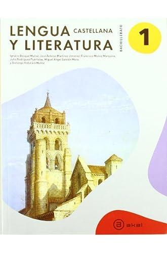 Lengua Castellana Y Literatura. Siglo XIX. Bachillerato 1