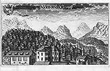 Mödernsdorf Hermagor-Pressegger See Valvasor
