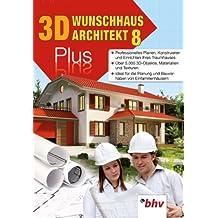 3D Wunschhaus Architekt 8 Plus