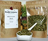 Wild Pansy Herb (Viola tricolor) - Health Embassy - 100% Natural (50g)